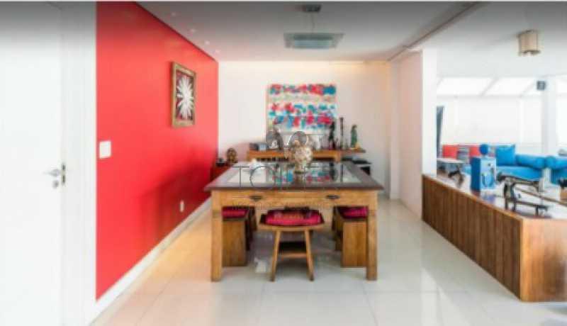 05 - Casa em Condomínio Rua Arthur Bernardes Filho,Barra da Tijuca, Rio de Janeiro, RJ À Venda, 4 Quartos, 370m² - BT-AB4002 - 6