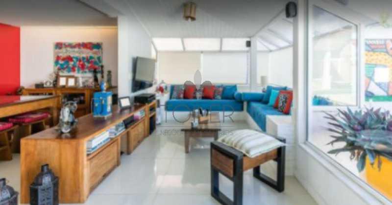 06 - Casa em Condomínio Rua Arthur Bernardes Filho,Barra da Tijuca, Rio de Janeiro, RJ À Venda, 4 Quartos, 370m² - BT-AB4002 - 7
