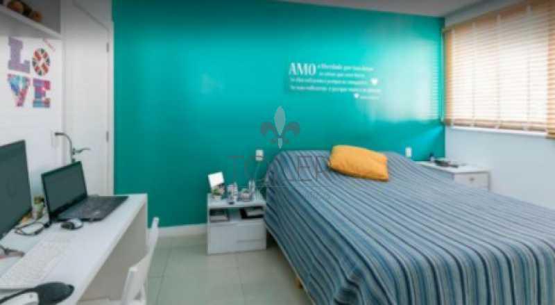 12 - Casa em Condomínio Rua Arthur Bernardes Filho,Barra da Tijuca, Rio de Janeiro, RJ À Venda, 4 Quartos, 370m² - BT-AB4002 - 13