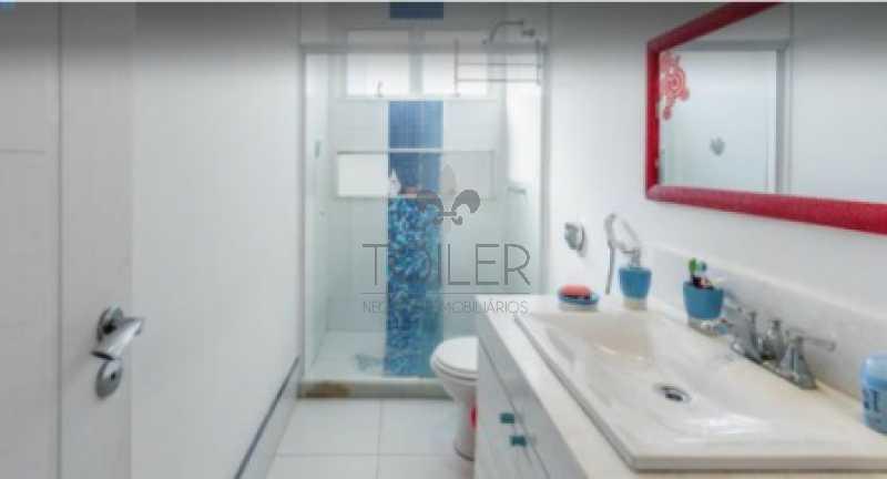 14 - Casa em Condomínio Rua Arthur Bernardes Filho,Barra da Tijuca, Rio de Janeiro, RJ À Venda, 4 Quartos, 370m² - BT-AB4002 - 15