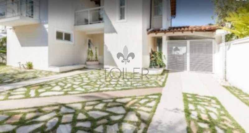 18 - Casa em Condomínio Rua Arthur Bernardes Filho,Barra da Tijuca, Rio de Janeiro, RJ À Venda, 4 Quartos, 370m² - BT-AB4002 - 19