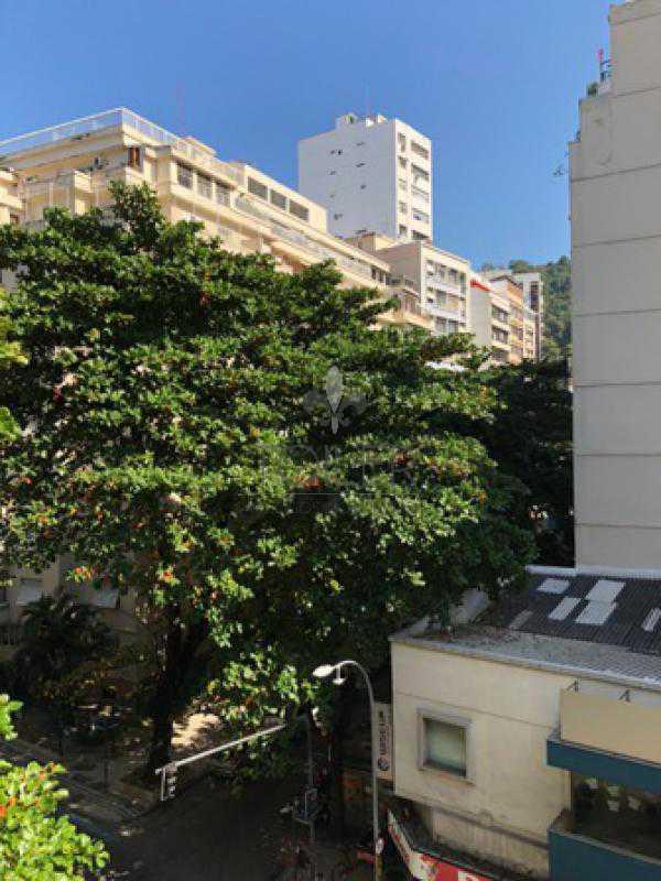 01 - Kitnet/Conjugado Rua Barão de Ipanema,Copacabana,Rio de Janeiro,RJ À Venda,1 Quarto,32m² - CO-BI1003 - 1