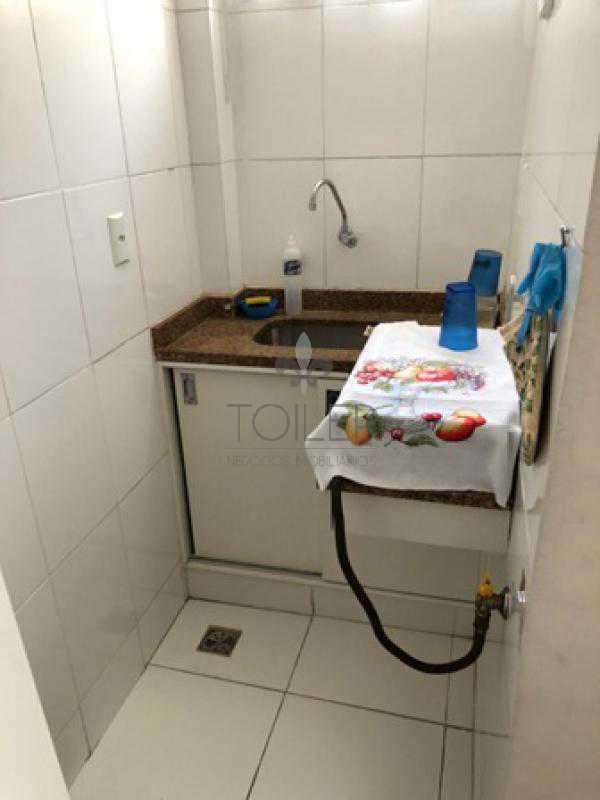 18 - Kitnet/Conjugado Rua Barão de Ipanema,Copacabana,Rio de Janeiro,RJ À Venda,1 Quarto,32m² - CO-BI1003 - 19