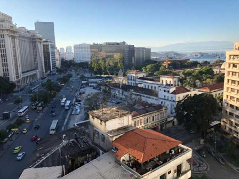 01 - Prédio Avenida Franklin Roosevelt,Centro,Rio de Janeiro,RJ À Venda,30m² - CE-FRC001 - 1