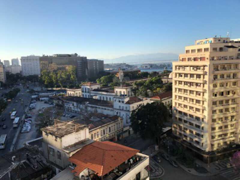 10 - Prédio Avenida Franklin Roosevelt,Centro,Rio de Janeiro,RJ À Venda,30m² - CE-FRC001 - 11