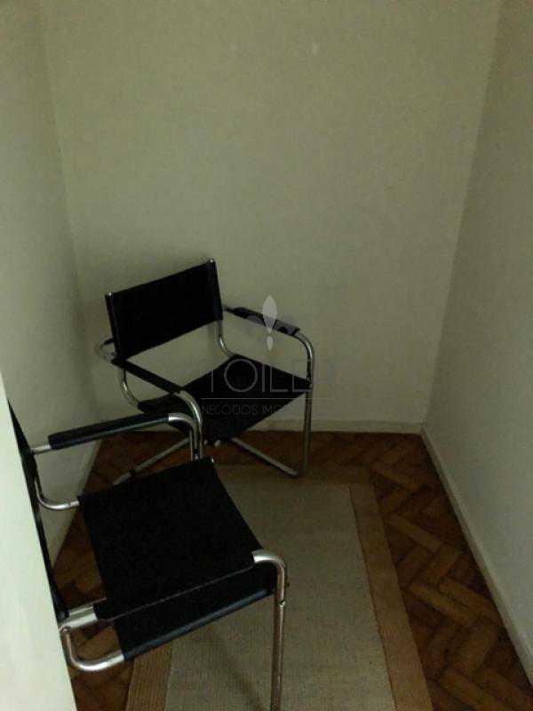03 - Sala Comercial 30m² à venda Avenida Franklin Roosevelt,Centro, Rio de Janeiro - R$ 260.000 - CE-FRC002 - 4