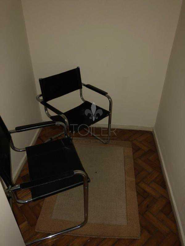 08 - Sala Comercial 30m² à venda Avenida Franklin Roosevelt,Centro, Rio de Janeiro - R$ 260.000 - CE-FRC002 - 9