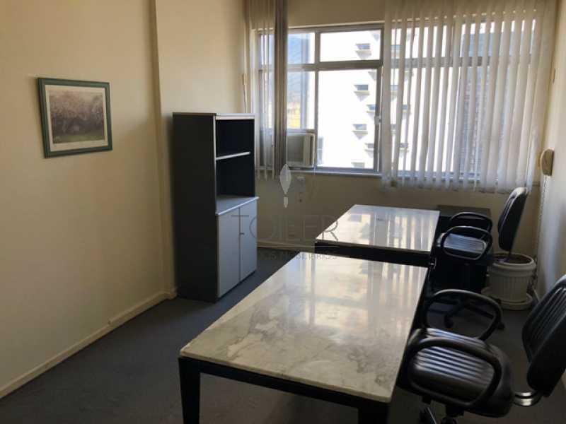 11 - Sala Comercial 30m² à venda Avenida Franklin Roosevelt,Centro, Rio de Janeiro - R$ 260.000 - CE-FRC002 - 12