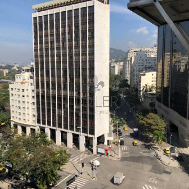 01 - Sala Comercial 30m² à venda Avenida Franklin Roosevelt,Centro, Rio de Janeiro - R$ 320.000 - CE-FRC003 - 1