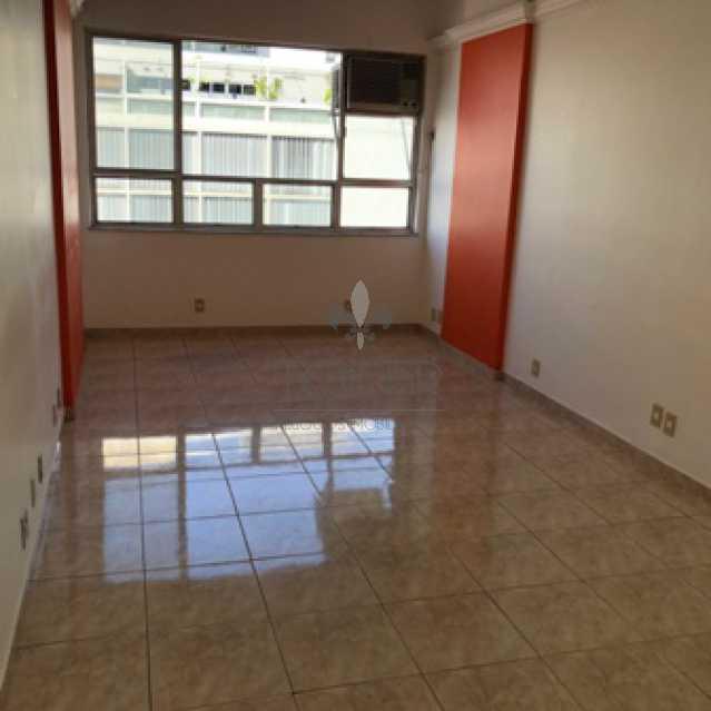 02 - Sala Comercial 30m² à venda Avenida Franklin Roosevelt,Centro, Rio de Janeiro - R$ 320.000 - CE-FRC003 - 3