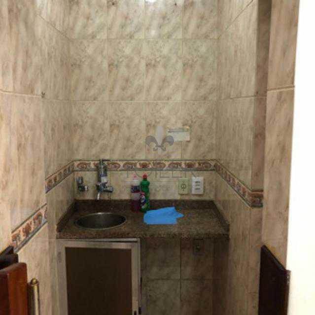 08 - Sala Comercial 30m² à venda Avenida Franklin Roosevelt,Centro, Rio de Janeiro - R$ 320.000 - CE-FRC003 - 9