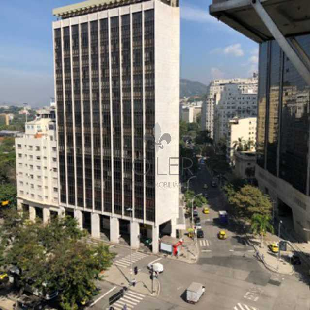 09 - Sala Comercial 30m² à venda Avenida Franklin Roosevelt,Centro, Rio de Janeiro - R$ 320.000 - CE-FRC003 - 10