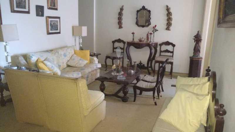 04 - Apartamento Avenida Nossa Senhora de Copacabana,Copacabana, Rio de Janeiro, RJ À Venda, 3 Quartos, 100m² - CO-NS3010 - 5