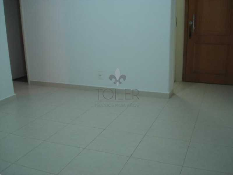 02 - Apartamento à venda Rua General Ribeiro da Costa,Leme, Rio de Janeiro - R$ 557.000 - LE-RC2001 - 3