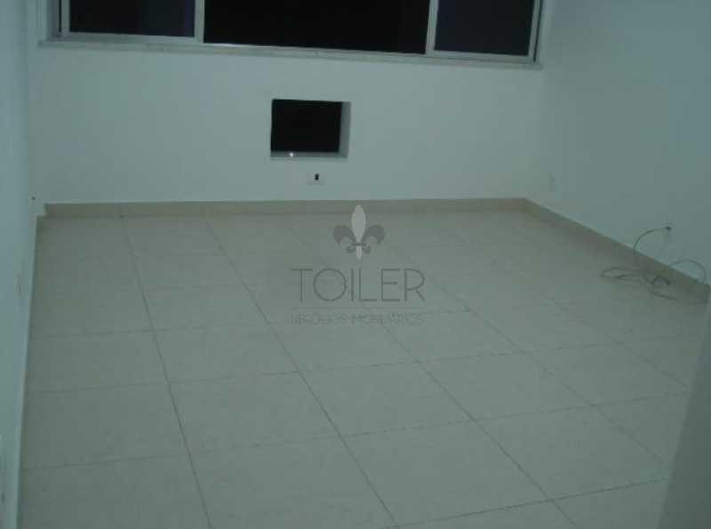 03 - Apartamento à venda Rua General Ribeiro da Costa,Leme, Rio de Janeiro - R$ 557.000 - LE-RC2001 - 4