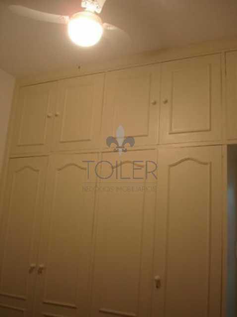 04 - Apartamento à venda Rua General Ribeiro da Costa,Leme, Rio de Janeiro - R$ 557.000 - LE-RC2001 - 5