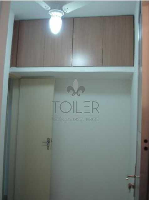 06 - Apartamento à venda Rua General Ribeiro da Costa,Leme, Rio de Janeiro - R$ 557.000 - LE-RC2001 - 7