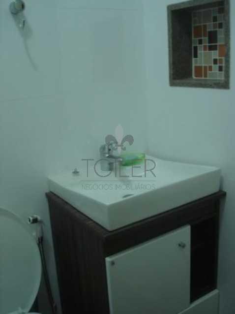 08 - Apartamento à venda Rua General Ribeiro da Costa,Leme, Rio de Janeiro - R$ 557.000 - LE-RC2001 - 9