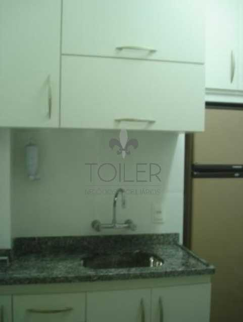 10 - Apartamento à venda Rua General Ribeiro da Costa,Leme, Rio de Janeiro - R$ 557.000 - LE-RC2001 - 11