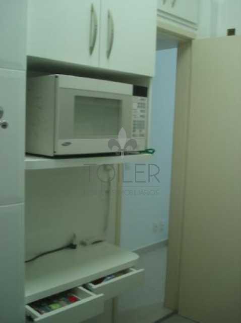 11 - Apartamento à venda Rua General Ribeiro da Costa,Leme, Rio de Janeiro - R$ 557.000 - LE-RC2001 - 12