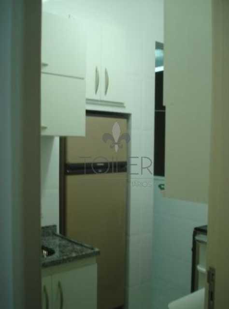 12 - Apartamento à venda Rua General Ribeiro da Costa,Leme, Rio de Janeiro - R$ 557.000 - LE-RC2001 - 13