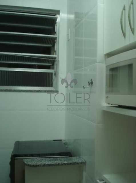 13 - Apartamento à venda Rua General Ribeiro da Costa,Leme, Rio de Janeiro - R$ 557.000 - LE-RC2001 - 14