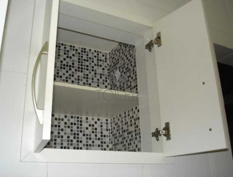 14 - Apartamento à venda Rua General Ribeiro da Costa,Leme, Rio de Janeiro - R$ 557.000 - LE-RC2001 - 15