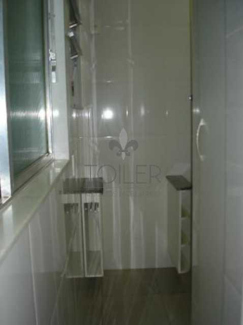 15 - Apartamento à venda Rua General Ribeiro da Costa,Leme, Rio de Janeiro - R$ 557.000 - LE-RC2001 - 16
