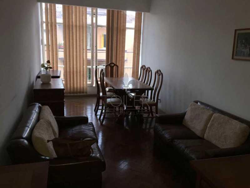 01 - Apartamento Rua Marquês de Olinda,Botafogo,Rio de Janeiro,RJ À Venda,3 Quartos,105m² - BO-MO3003 - 1