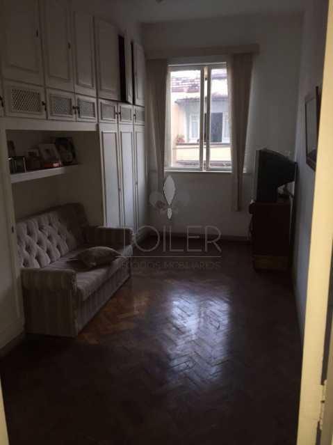 05 - Apartamento Rua Marquês de Olinda,Botafogo,Rio de Janeiro,RJ À Venda,3 Quartos,105m² - BO-MO3003 - 6