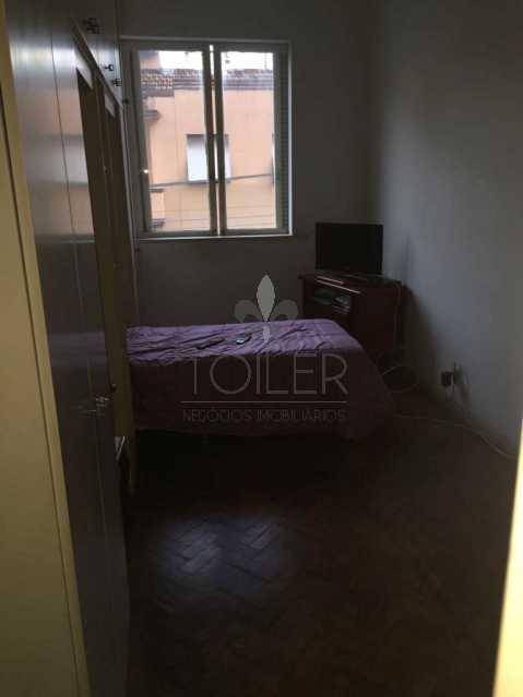 06 - Apartamento Rua Marquês de Olinda,Botafogo,Rio de Janeiro,RJ À Venda,3 Quartos,105m² - BO-MO3003 - 7