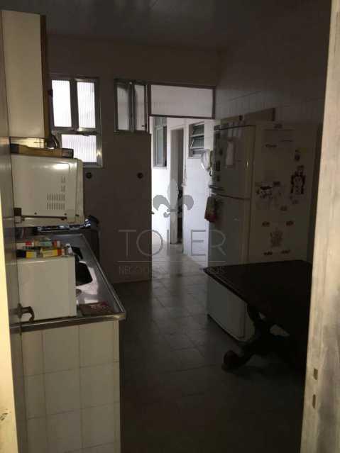 10 - Apartamento Rua Marquês de Olinda,Botafogo,Rio de Janeiro,RJ À Venda,3 Quartos,105m² - BO-MO3003 - 11
