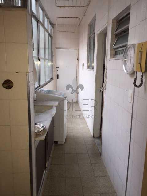 11 - Apartamento Rua Marquês de Olinda,Botafogo,Rio de Janeiro,RJ À Venda,3 Quartos,105m² - BO-MO3003 - 12