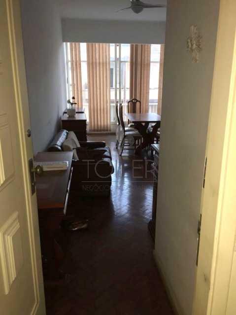 14 - Apartamento Rua Marquês de Olinda,Botafogo,Rio de Janeiro,RJ À Venda,3 Quartos,105m² - BO-MO3003 - 15
