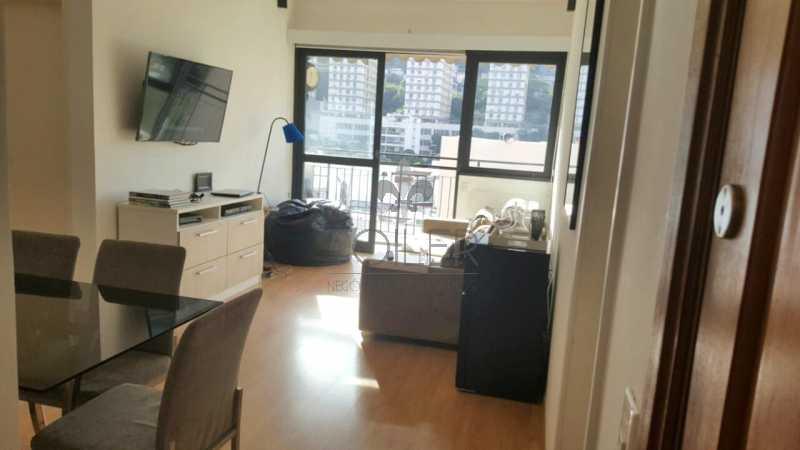 01 - Apartamento Rua Décio Vilares,Copacabana, Rio de Janeiro, RJ À Venda, 2 Quartos, 80m² - CO-DV2005 - 1