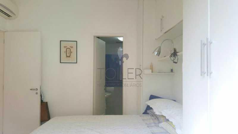 07 - Apartamento Rua Décio Vilares,Copacabana, Rio de Janeiro, RJ À Venda, 2 Quartos, 80m² - CO-DV2005 - 8