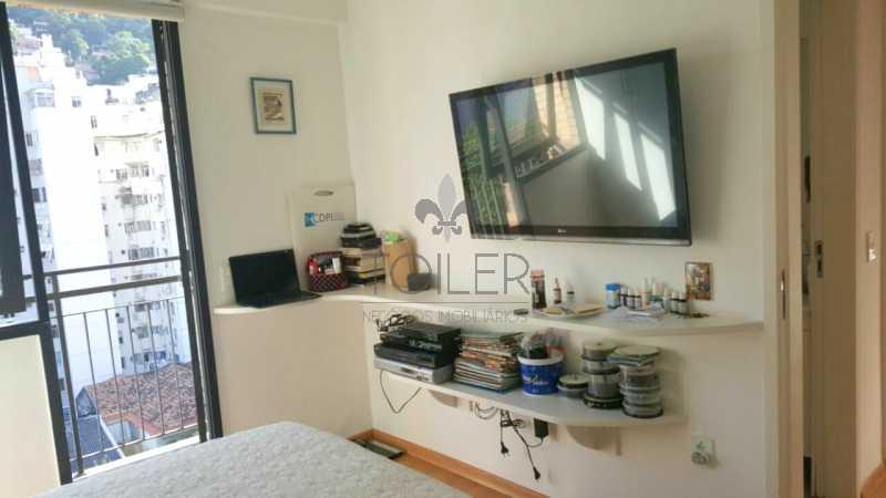 09 - Apartamento Rua Décio Vilares,Copacabana, Rio de Janeiro, RJ À Venda, 2 Quartos, 80m² - CO-DV2005 - 10