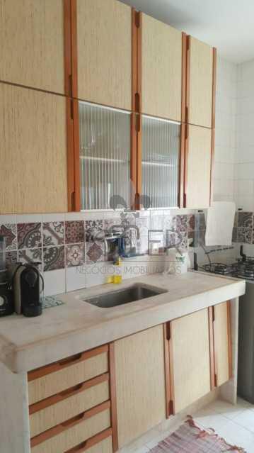 14 - Apartamento Rua Décio Vilares,Copacabana, Rio de Janeiro, RJ À Venda, 2 Quartos, 80m² - CO-DV2005 - 15