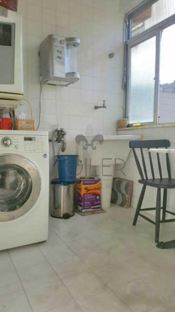 16 - Apartamento Rua Décio Vilares,Copacabana, Rio de Janeiro, RJ À Venda, 2 Quartos, 80m² - CO-DV2005 - 17