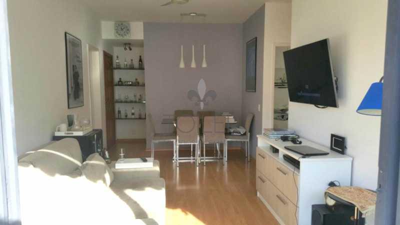 18 - Apartamento Rua Décio Vilares,Copacabana, Rio de Janeiro, RJ À Venda, 2 Quartos, 80m² - CO-DV2005 - 19