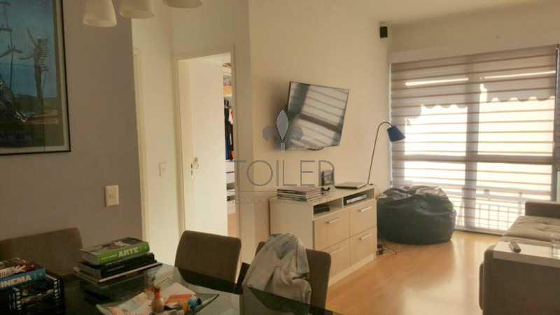 19 - Apartamento Rua Décio Vilares,Copacabana, Rio de Janeiro, RJ À Venda, 2 Quartos, 80m² - CO-DV2005 - 20
