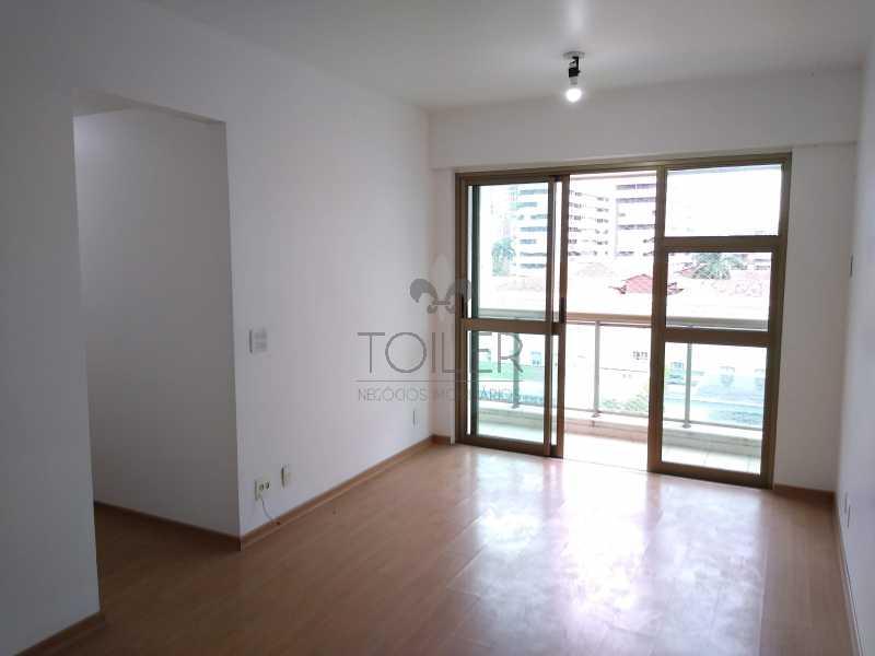 01 - Apartamento Rua São Clemente,Botafogo,Rio de Janeiro,RJ À Venda,2 Quartos,64m² - LBO-SC2001 - 1