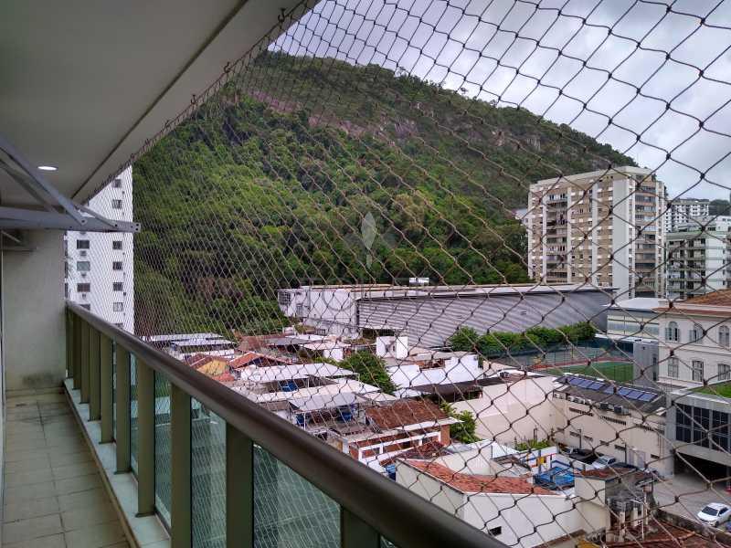 03 - Apartamento Rua São Clemente,Botafogo,Rio de Janeiro,RJ À Venda,2 Quartos,64m² - LBO-SC2001 - 4