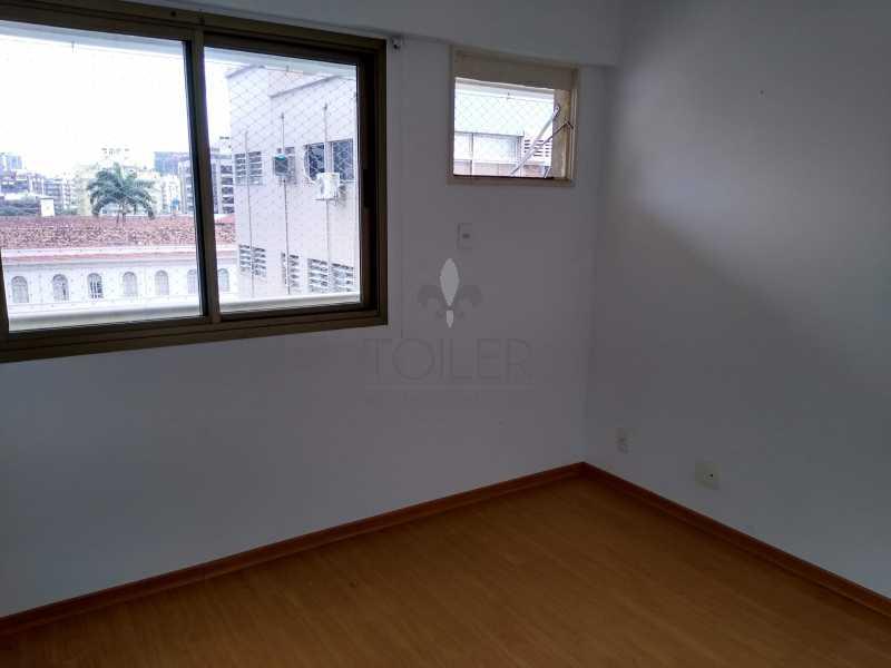 05 - Apartamento Rua São Clemente,Botafogo,Rio de Janeiro,RJ À Venda,2 Quartos,64m² - LBO-SC2001 - 6