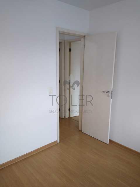 06 - Apartamento Rua São Clemente,Botafogo,Rio de Janeiro,RJ À Venda,2 Quartos,64m² - LBO-SC2001 - 7