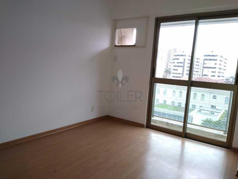07 - Apartamento Rua São Clemente,Botafogo,Rio de Janeiro,RJ À Venda,2 Quartos,64m² - LBO-SC2001 - 8