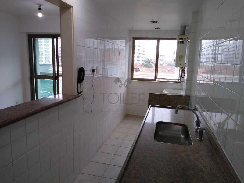 13 - Apartamento Rua São Clemente,Botafogo,Rio de Janeiro,RJ À Venda,2 Quartos,64m² - LBO-SC2001 - 14