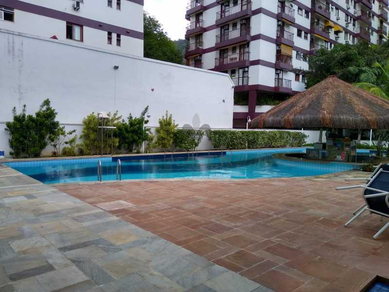 18 - Apartamento Rua São Clemente,Botafogo,Rio de Janeiro,RJ À Venda,2 Quartos,64m² - LBO-SC2001 - 19