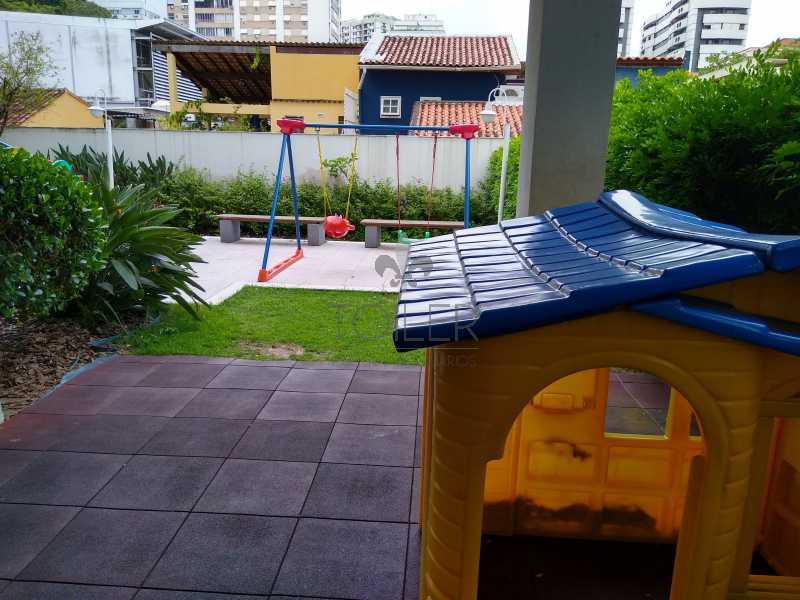 20 - Apartamento Rua São Clemente,Botafogo,Rio de Janeiro,RJ À Venda,2 Quartos,64m² - LBO-SC2001 - 21