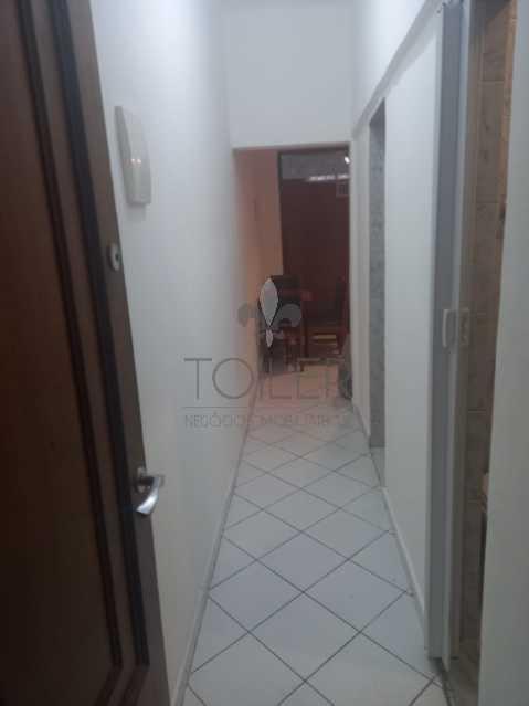 12. - Apartamento para alugar Rua Paula Freitas,Copacabana, Rio de Janeiro - R$ 2.000 - LCO-PF1001 - 13